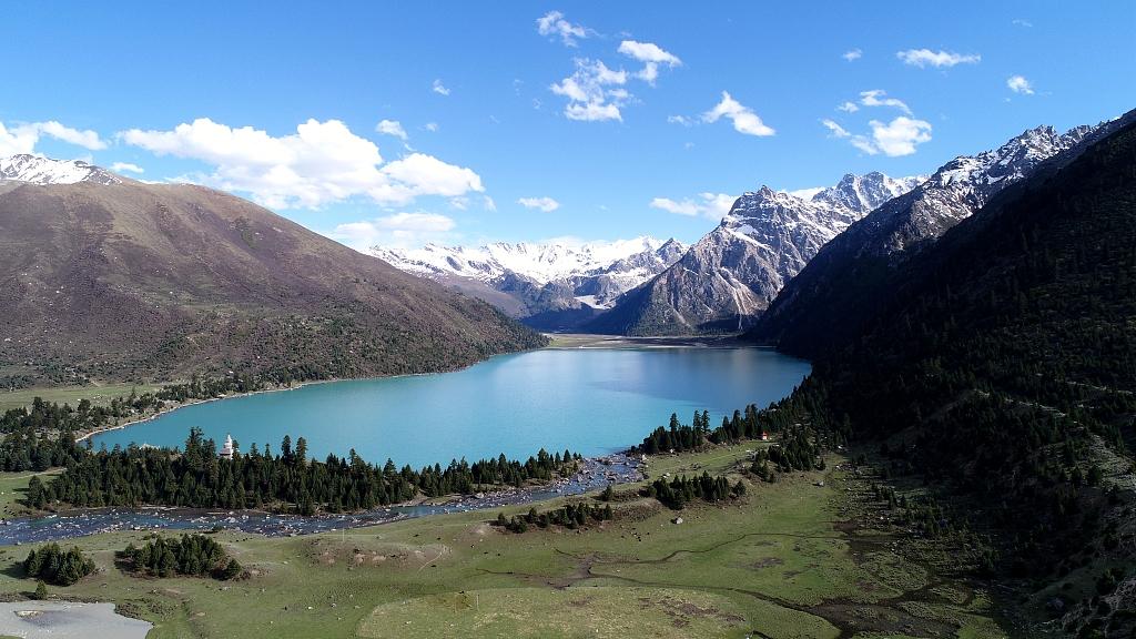 Qinghai-Tibet Plateau plays key role in enhancing East Asian monsoon under global warming