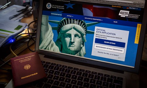 Dispute results in challenges for Chinese nationals in US