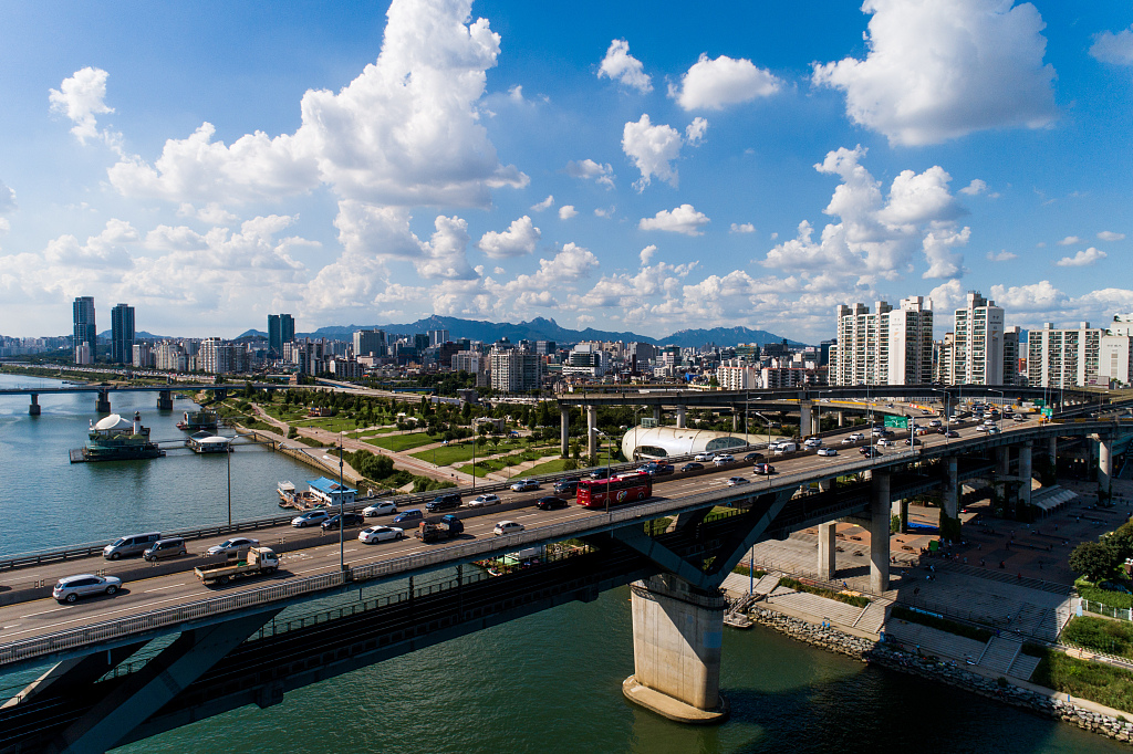 Moody's keeps S.Korea's sovereign rating at Aa2 with stable outlook