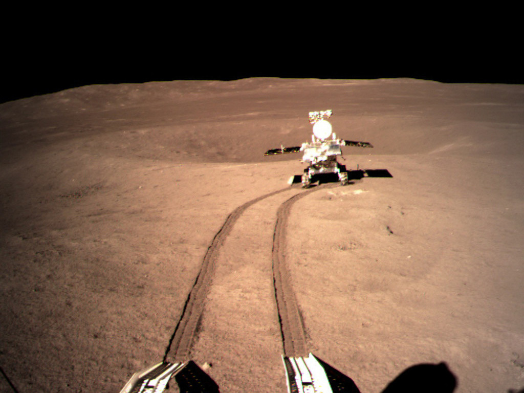 Chang'e 5 lunar probe to get boost from AI