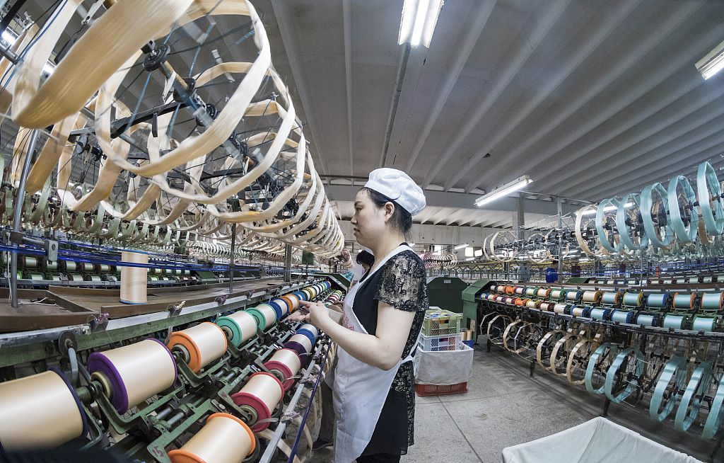 China approves restructuring of two central SOEs