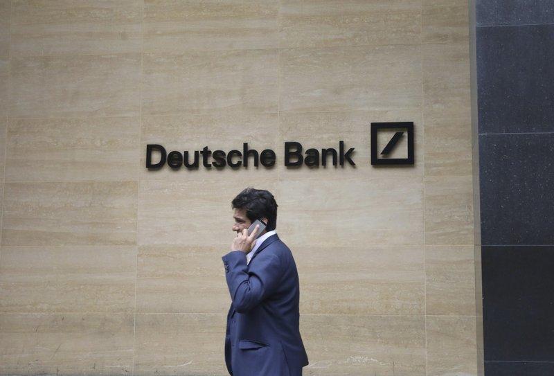 Deutsche Bank cuts mark end to failed bid for global scale