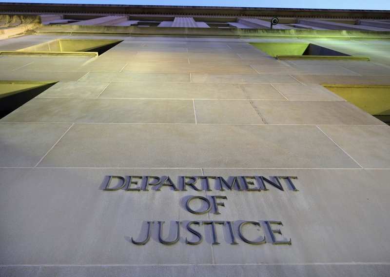 US Justice Department shaking up legal team on census case