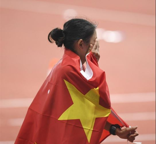 China claim first gold in athletics at Universiade