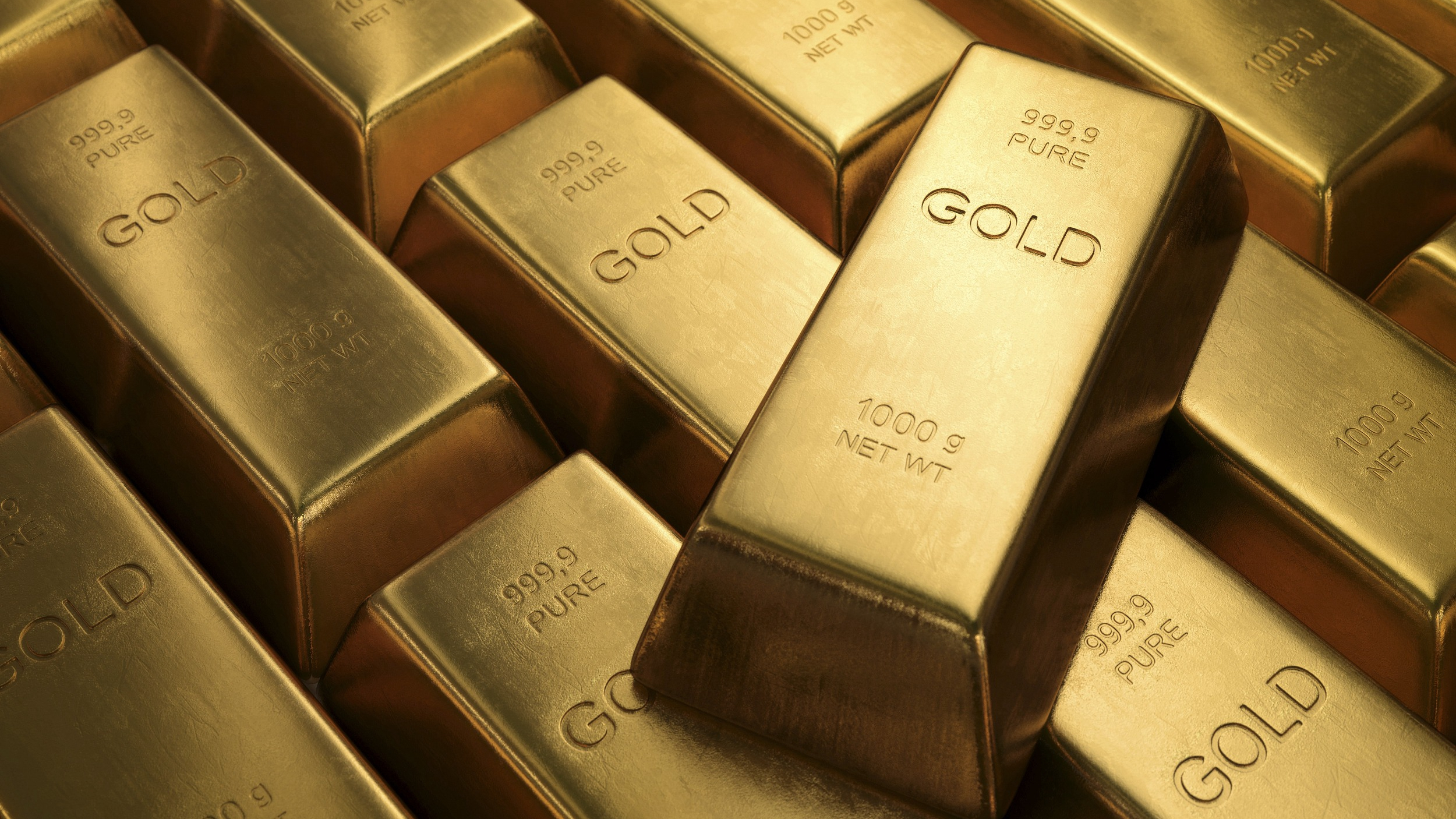 China hikes gold holdings for seventh month in a row