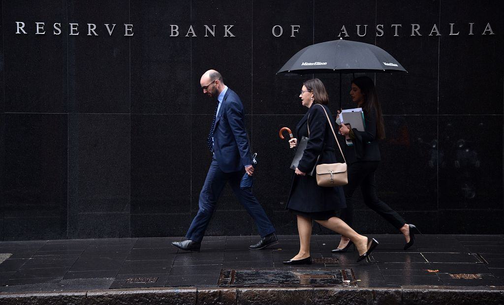 Australian Treasurer opposed to further economic stimulus after tax cuts