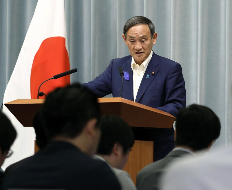 Japan not to withdraw export controls S.Korea: spokesman