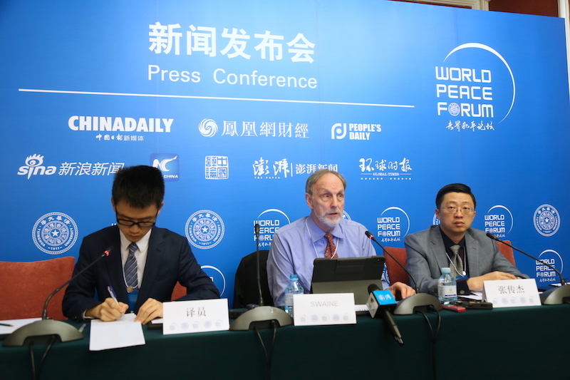 Many Americans oppose extreme US policies towards China: US expert