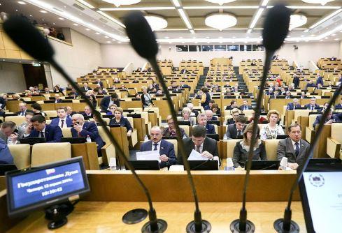 Putin declines State Duma's call for sanctions on Georgia