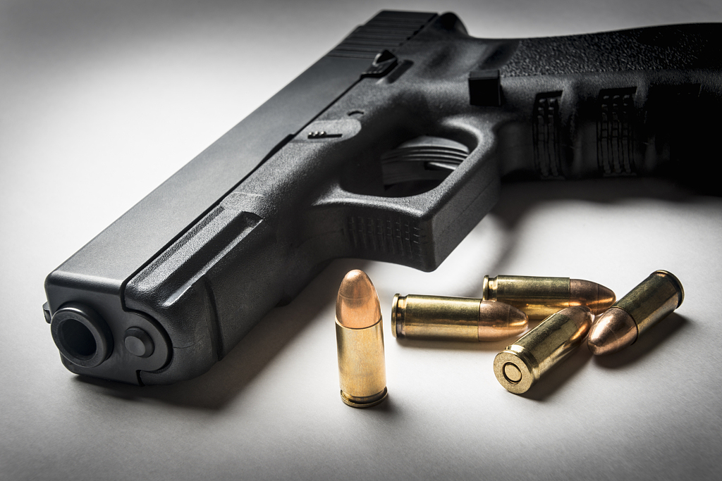 Woman shot dead by her 7-year-old son in Mongolia