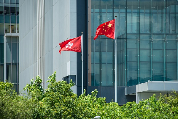 China warns against foreign interference in its internal affairs