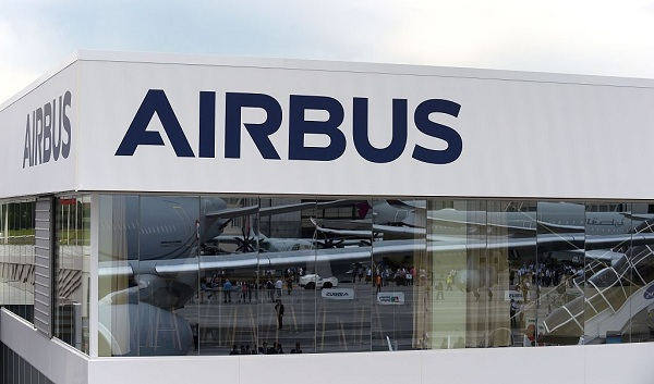 Airbus confirms deliveries rose 28% in first half of 2019