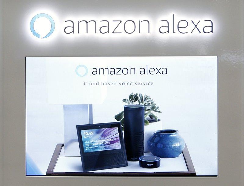 UK health service to use Amazon Alexa to give medical advice