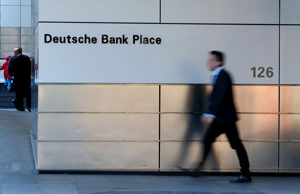 US Dept of Justice investigates Deutsche Bank over 1MDB connection: report