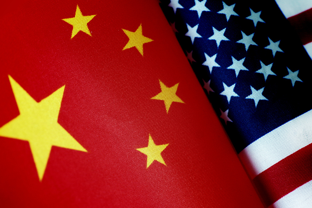 China, US to resume trade talks based on equality, mutual respect